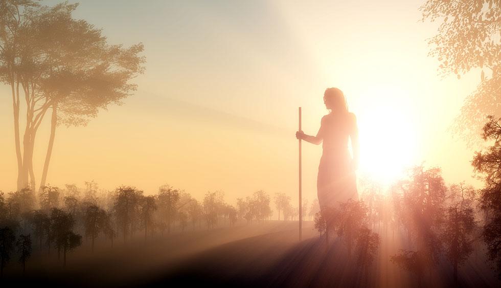 Jesus Christ   Savior and Redeemer of the World
