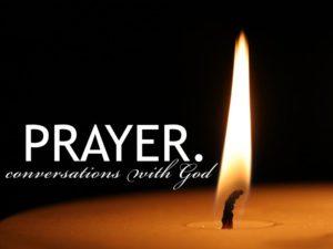 prayer-conversations